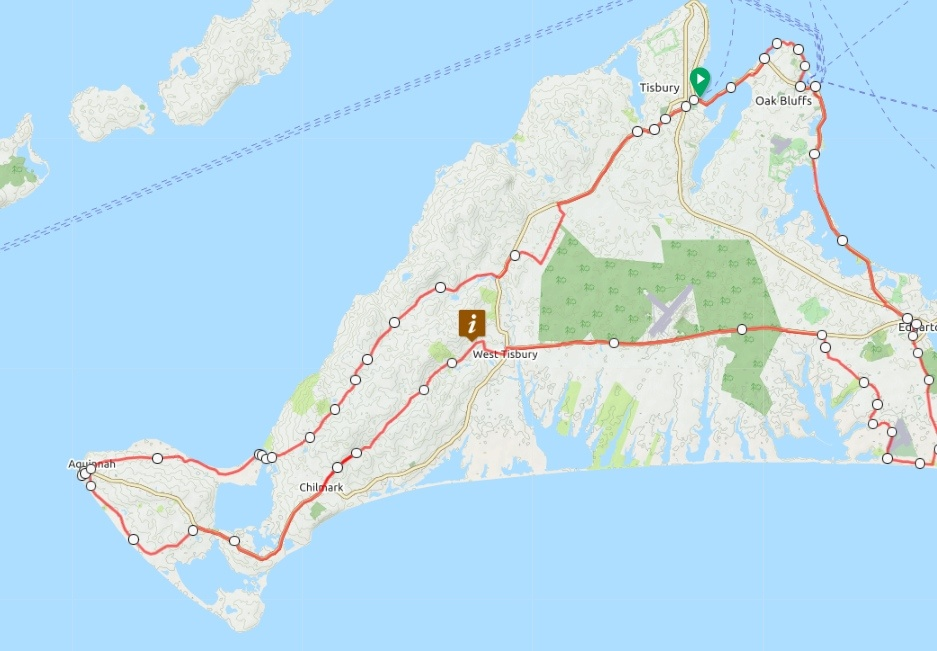 4 Unforgettable Rides In Cape Cod 5
